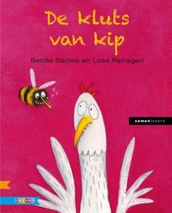 de kluts van kip samenleesboek