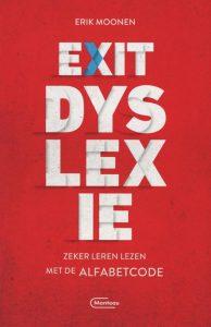 Exit Dyslexie methode om je kind te leren lezen