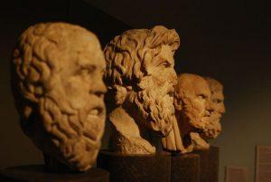 wat zijn filosofen