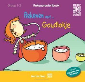 Rekenprentenboek Goudlokje