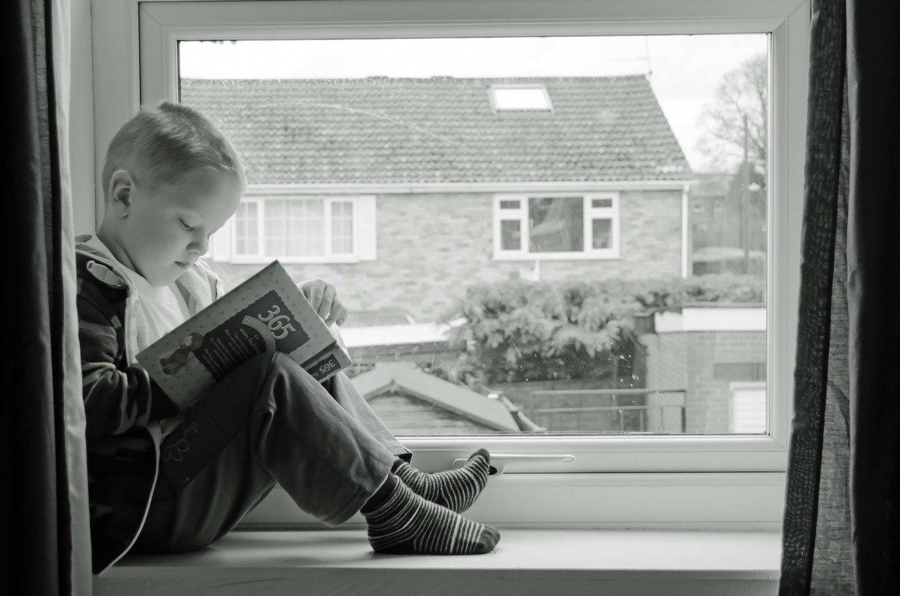 kind leren lezen