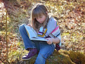 lezen leuk maken leesbevordering