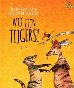 tijgerlezen voor beginnende lezers