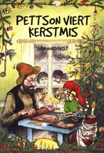 Pettson en Findus Pettson viert Kerstmis