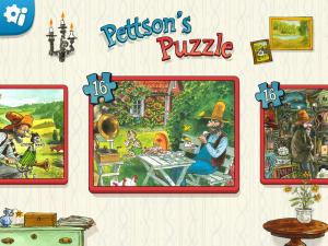Pettson findus spel