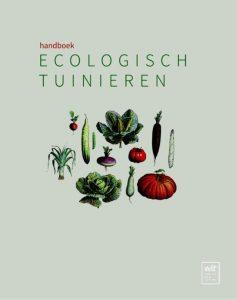 VELT moestuinboek Handboek Ecologisch tuinieren