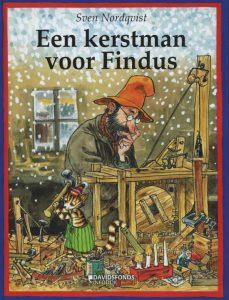 pettson en findus een kerstman voor findus