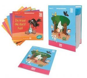 rekenprentenboek complete set