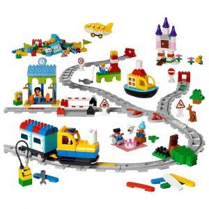 Lego 45025 programmeerexpress