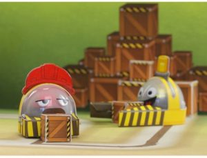 Ozobot kopen constructie set