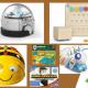 Programmeren en coderen speelgoed