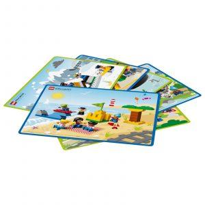 bouwinspiratiekaarten lego coding express