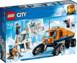 lego city arctic poolonderzoekstruc 60194