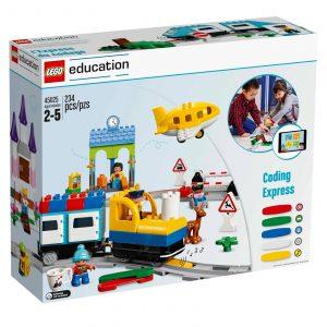 Lego coding express 45025