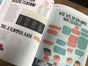 opdrachten puzzels spelletjes filosofie doeboek