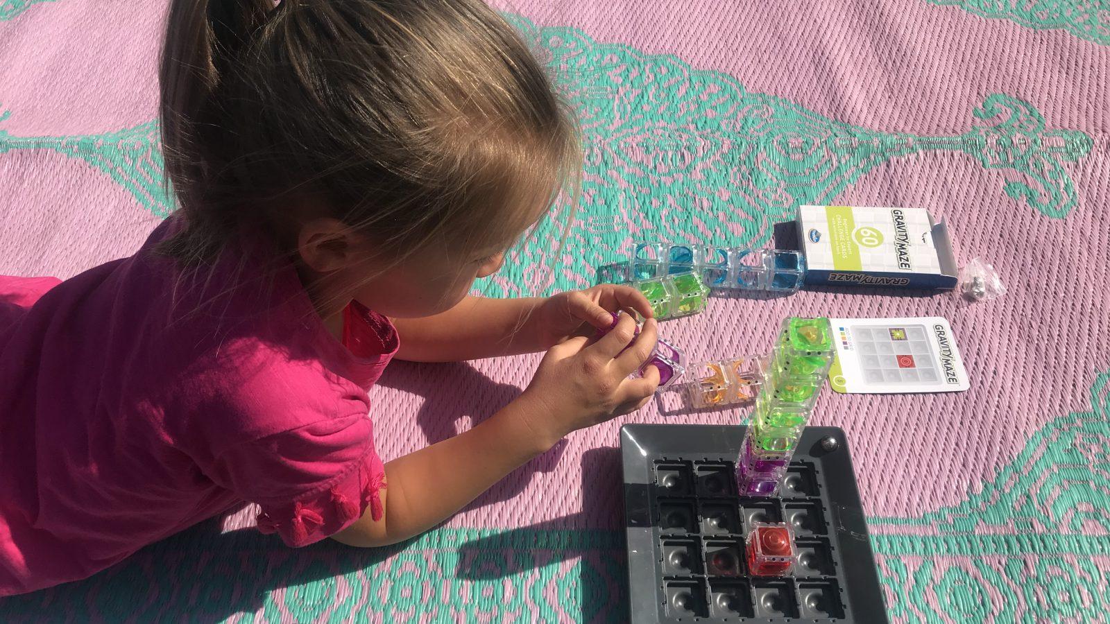 smartgames puzzelspellen kind educatief speelgoed