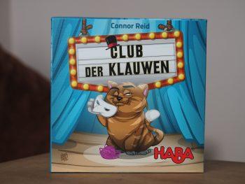 Club der Klauwen HABA spellen