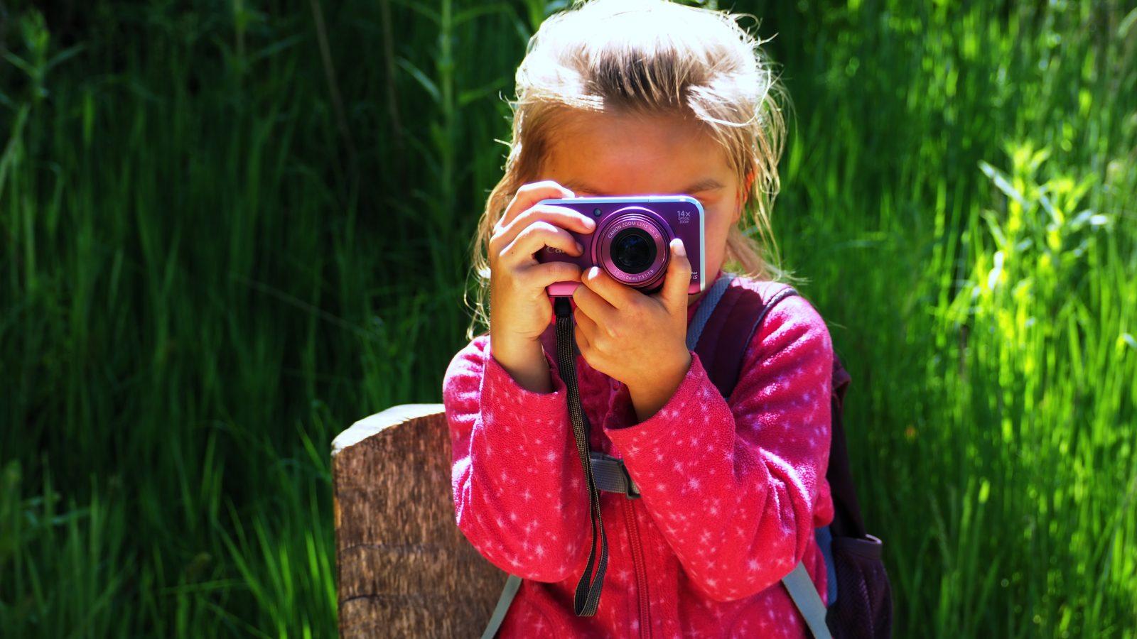 kinderboeken fotografie