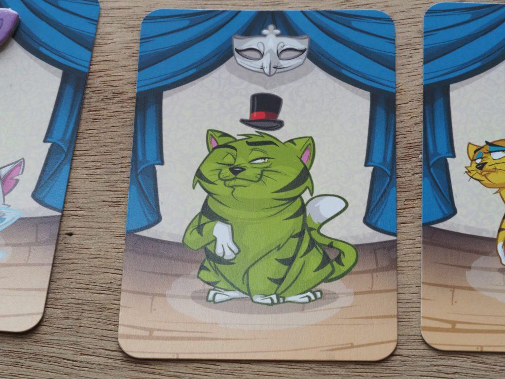 Voorbeeld poezenkaart