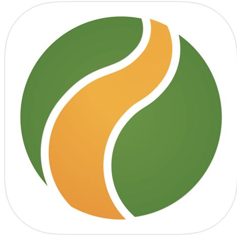 Wikiloc app voor track voor buitensport