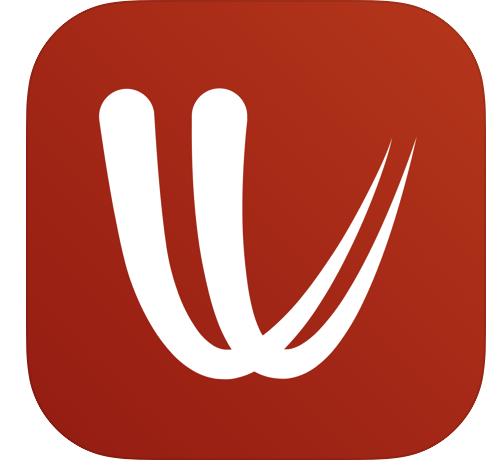 windy app voor weerbericht