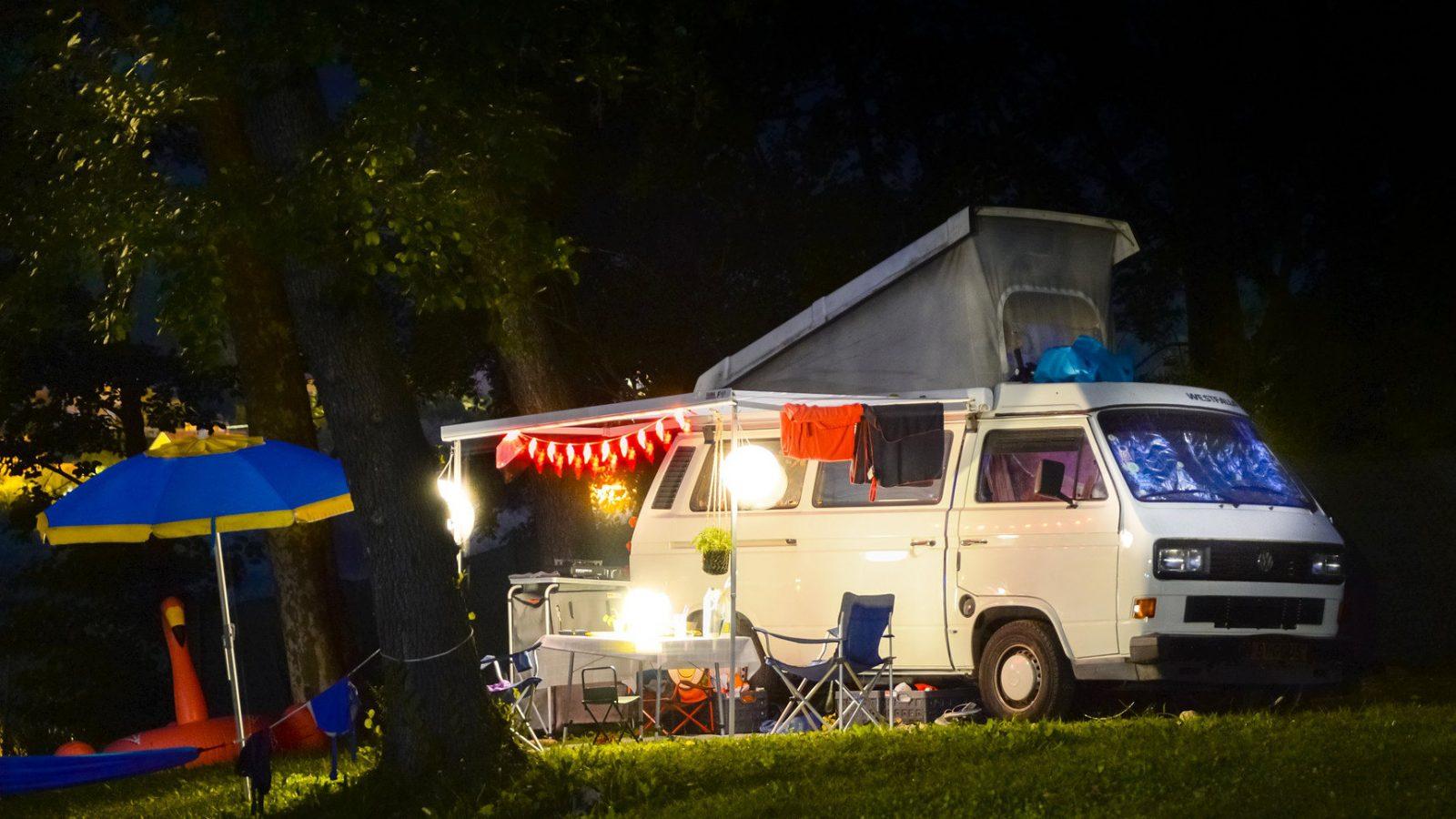 camper paklijst camper tips voor beginners