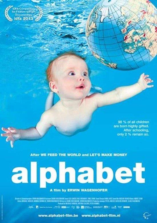 film Alphabet