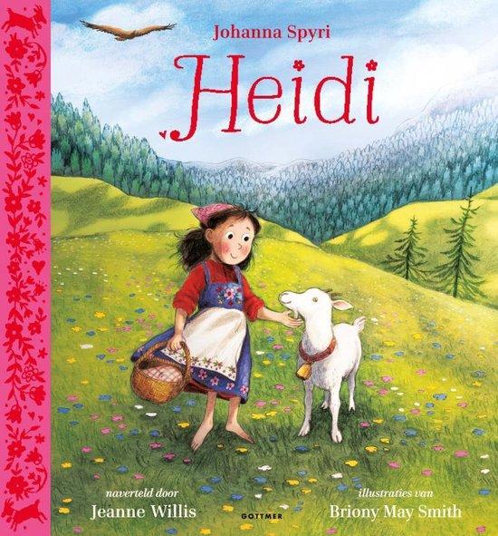 boek Heidi