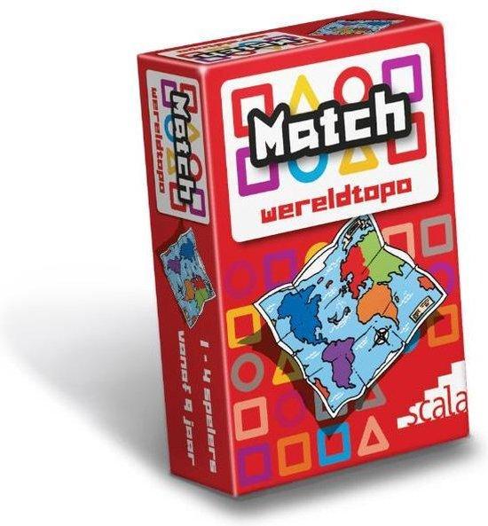 match wereldtop