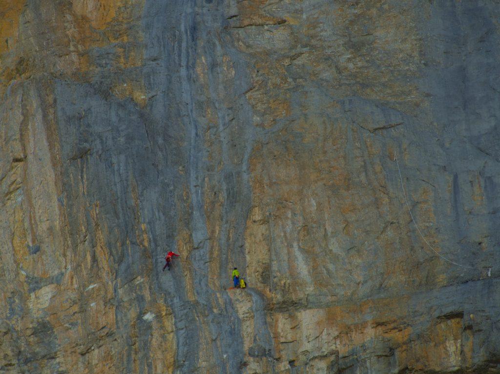 Eiger Trail Eiger Nordwand