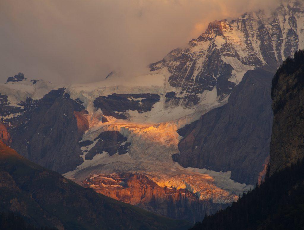 Stechelberg Jungfrau Zwitserland