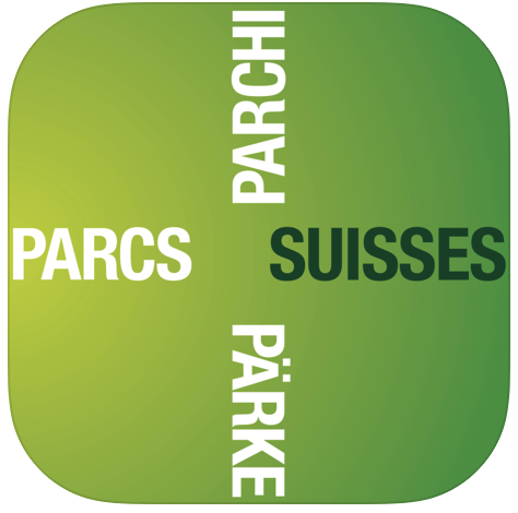 Swiss Parks App