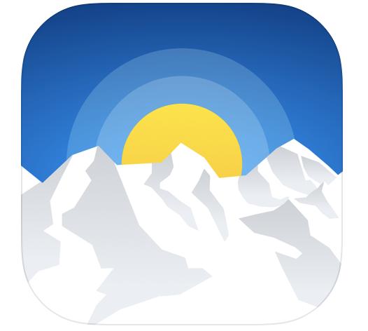 Zwitserland Jungfrau app