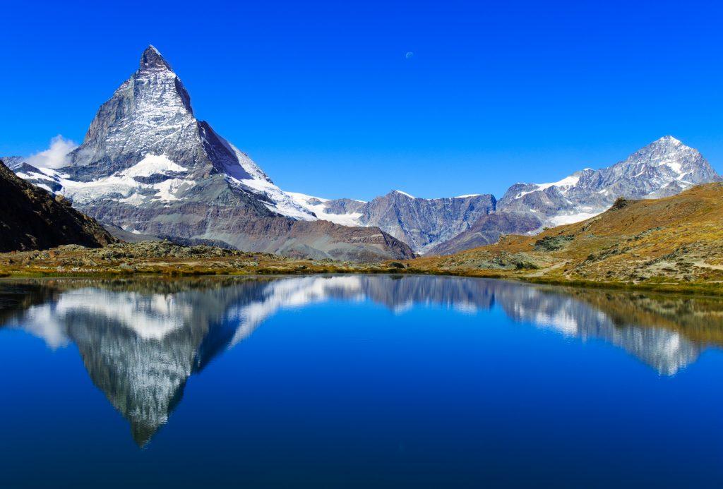 matterhorn wandelen zermatt
