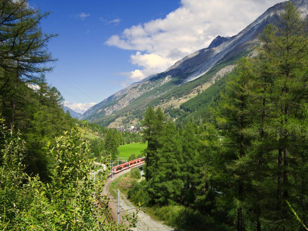 op vakantie in Zwitserland tips